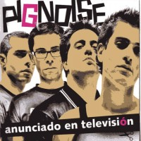 Purchase Pignoise - Anunciado En Television