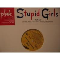 Purchase Pink - Stupid Girls (Remixes)