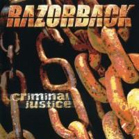 Purchase Razorback - Criminal Justice