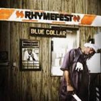 Purchase Rhymefest - Blue Collar