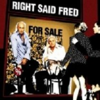 Purchase right said fred - For Sale