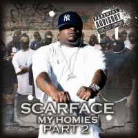 Purchase Scarface - My Homies Pt. 2 CD1