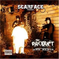 Purchase Scarface - Presents The Product - One Hunid
