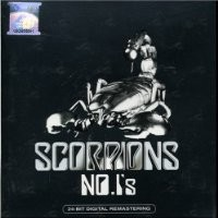 Purchase Scorpions - No. 1's (Cd 1)