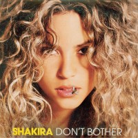 Purchase Shakira - Don't Bother (CDS)
