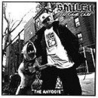 Purchase Smiley The Ghetto Child - The Antidote