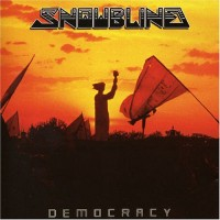 Purchase Snowblind - Democracy