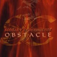 Purchase Solitary Experiments - Obstacle
