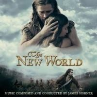 Purchase James Horner - The New World