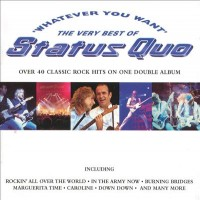 Purchase Status Quo - Whatever You Want - The Very Best Of CD1
