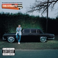 Purchase The Streets (UK) - Hardest Way To Make An Easy Living