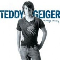 Purchase Teddy Geiger - Underage Thinking
