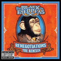 Purchase The Black Eyed Peas - Renegotiations - The Remixes