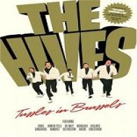 Purchase The Hives - Tussles In Brussels