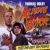 Purchase Thomas Dolby - Aliens Ate My Buick