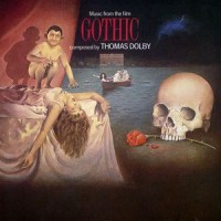 Purchase Thomas Dolby - Gothic