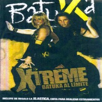 Purchase VA - Batuka Xtreme