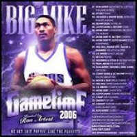 Purchase VA - Big Mike - Gametime 2006