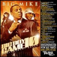 Purchase VA - Big Mike - The Big Boy Game 10