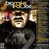 Purchase VA - Big Mike - The Big Boy Game, Vol. 9