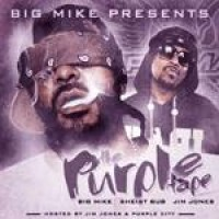 Purchase VA - Big Mike Present - The Purple Tape