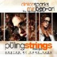 Purchase VA - Clinton Sparks & Miri Ben-Ari - The Pulling Strings Mixtape