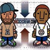 Purchase Dj Drama & Pharrell - Dj Drama & Pharrell & Bbc - In My Mind
