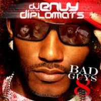 Purchase VA - Dj Envy & Diplomats - The Bad Guys Pt. 8