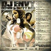 Purchase VA - Dj Envy - Down & Dirty R&B Pt. 8