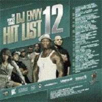 Purchase VA - Dj Envy - Hitlist 12