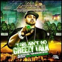 Purchase VA - Dj Green Lantern & Team Invasion - This Ain't No Greezy Talk