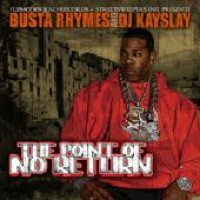 Purchase VA - Dj Kay Slay & Busta Rhymes - The Point Of No Return