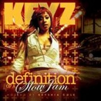 Purchase VA - Dj Keyz - Definition Of A Slow Jam 2