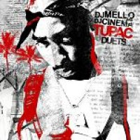 Purchase VA - Dj Mello & Dj Cinema - 2Pac Duets