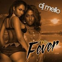 Purchase VA - Dj Mello Presents - R&B Fever Vol.1
