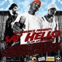 Purchase VA - Dj Scarface Presents - Say Hello To My Little