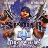 Purchase VA - Dj Whoo Kid & Spider Loc - G-Unit Radio 18