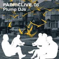 Purchase VA - Fabriclive 08 - Plump DJs