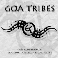 Purchase VA - Goa Tribes [CD 1]