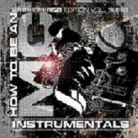 Purchase VA - J. Armz - How To Be An Mc Instrumentals R&B Edition Vol. 1