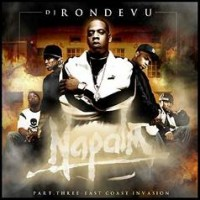 Purchase VA - Napalm Part 3 (By Dj Rondevu)