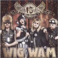 Purchase Wig Wam - Wig Wamania