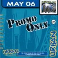Purchase VA - Promo Only Urban Radio May