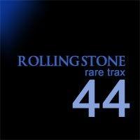 Purchase VA - Rolling Stone - Rare Trax, Vol. 44 - The Dark Stuff