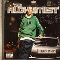 Purchase VA - The Alchemist - The Chemistry Files