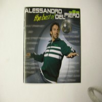 Purchase VA - The Best Of Alessandro Del Piero