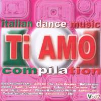 Purchase VA - Ti Amo Compilation Vol. 2