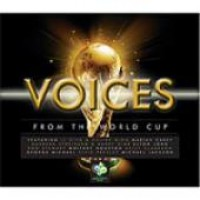 Purchase VA - Voices From The Fifa World Cup