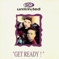 Purchase 2 Unlimited - Get Ready!