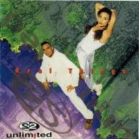 Purchase 2 Unlimited - Real Things